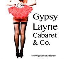 Gypsy Layne logo